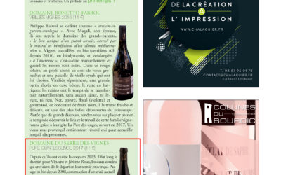Revue Terre de vins 58